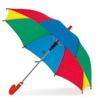 Paraguas promocional infantil