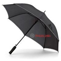 Paraguas promocional para publicidad y merchandising