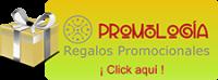 Web de Regalos de Empresa Promología