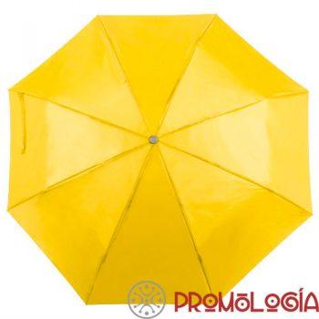 Paraguas plegable publicitario Zyanti