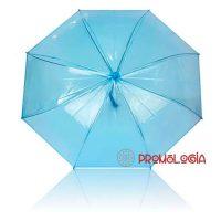 Paraguas publicitario para merchandising