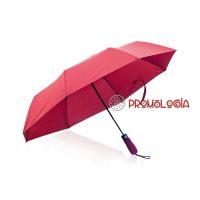 paraguas plegable para imprimir en serigrafía